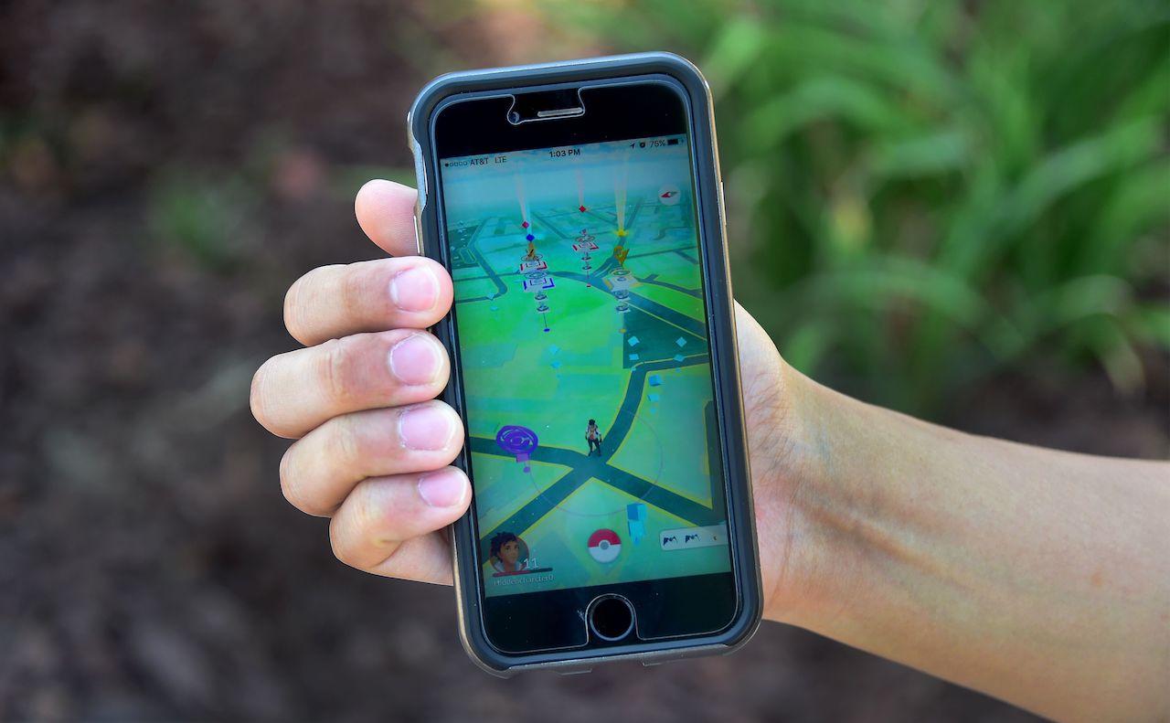 Entra in una base militare mentre gioca a Pokémon Go: arrestato