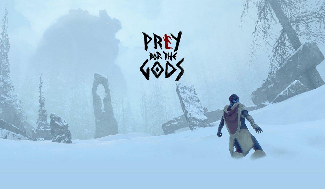 Prey for the Gods approda su Kickstarter: ecco le nuove immagini e scene di gioco