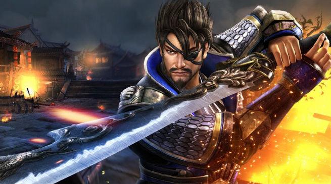 Project Dynasty Warriors per iOS e Android: ecco il video di presentazione e le prime immagini
