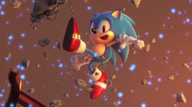 SEGA annuncia Sonic Mania e Project Sonic 2017: ecco i video di presentazione