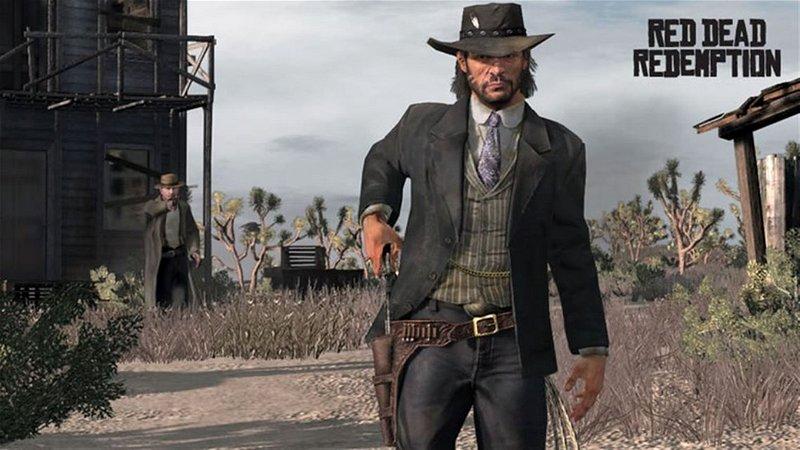 Red Dead Redemption retrocompatibile su Xbox One: Rockstar regala 5 DLC