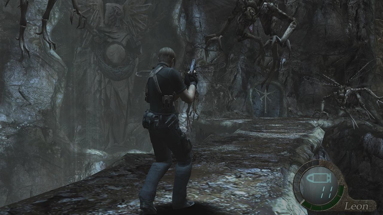 Resident Evil 4 per Xbox One e PS4 ha una data di uscita