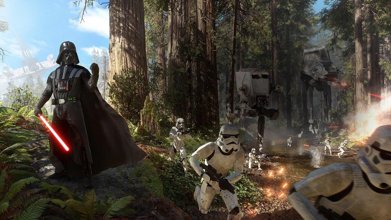 Star Wars Battlefront: svelata la modalità Schermaglia Offline