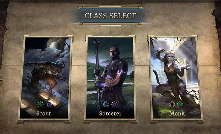 The Elder Scrolls: Legends – immagini e dettagli sulla modalità Arena