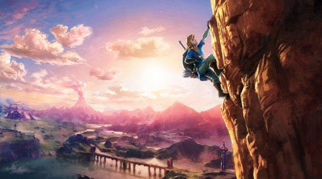 E3 2016: assegnati i Game Critics Awards – The Legend of Zelda Breath of the Wild fa incetta di premi