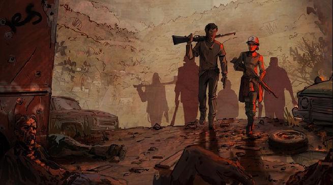 The Walking Dead: Season 3 – nuove immagini con Clementine, Javier e Alvin Jr.
