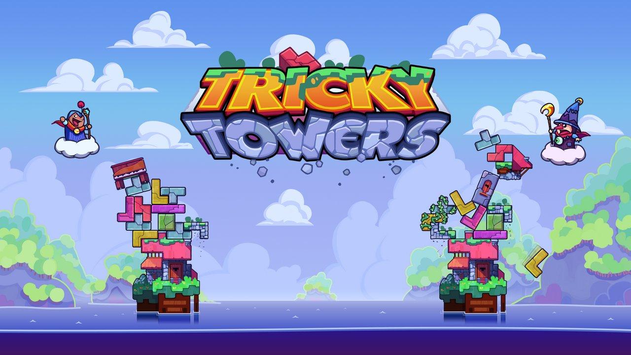 Tricky Towers: il gioco PS Plus di agosto si mostra in video su PS4
