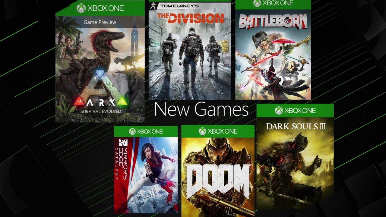 Ultimate Game Sale 2016: ecco tutti i videogiochi in offerta su Xbox One e Xbox 360