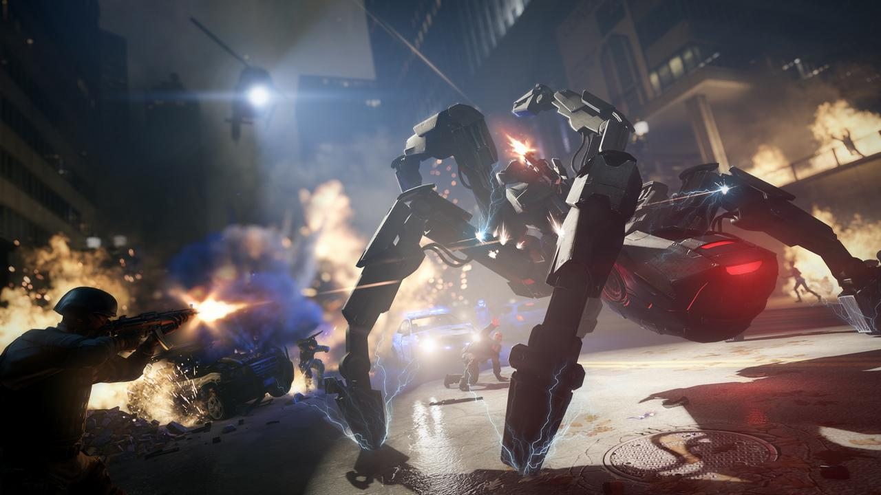 Watch Dogs 2: confermata l'assenza dei minigiochi AR