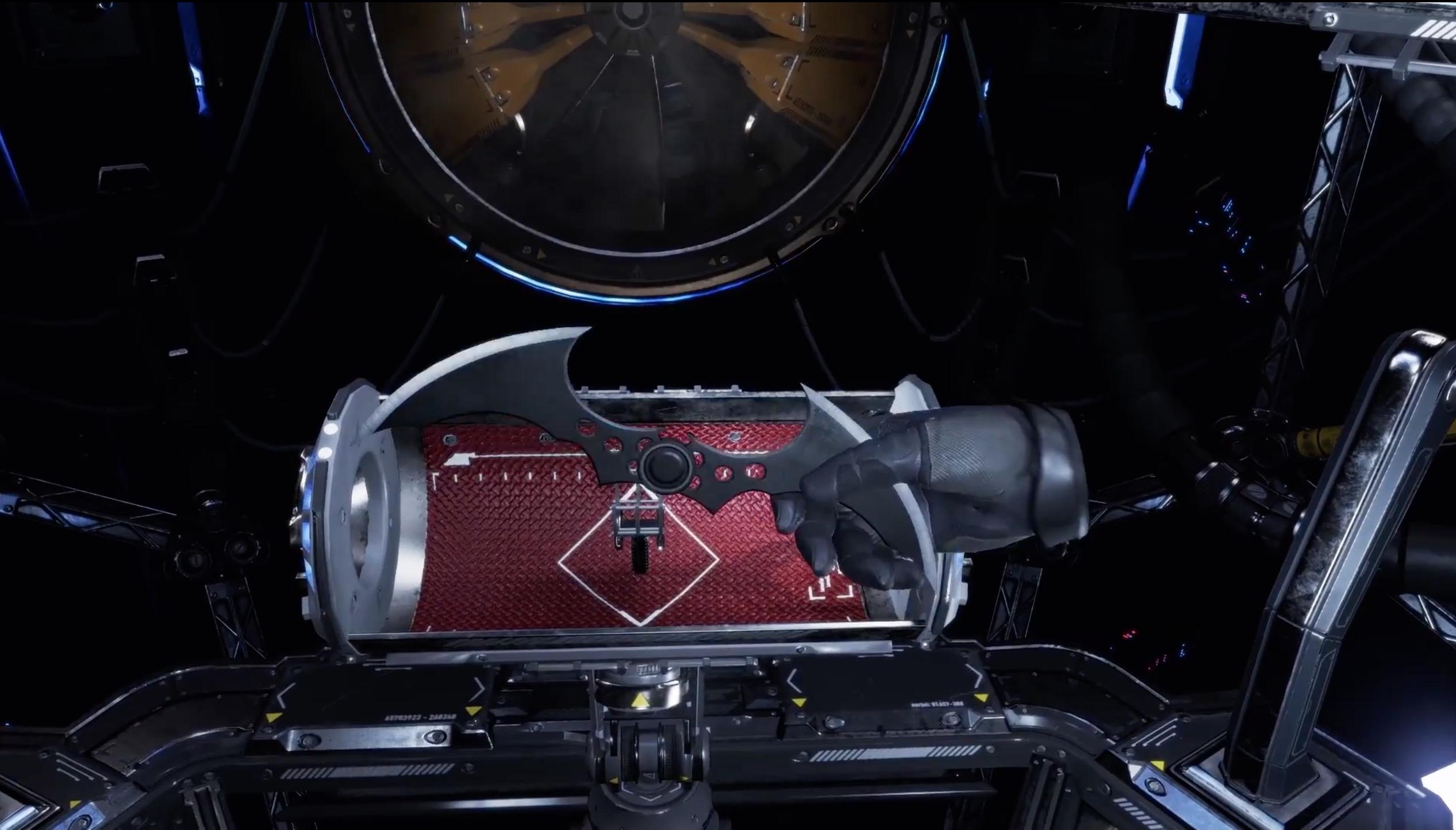 Batman: Arkham VR, nuovo teaser trailer dal Comic-Con 2016