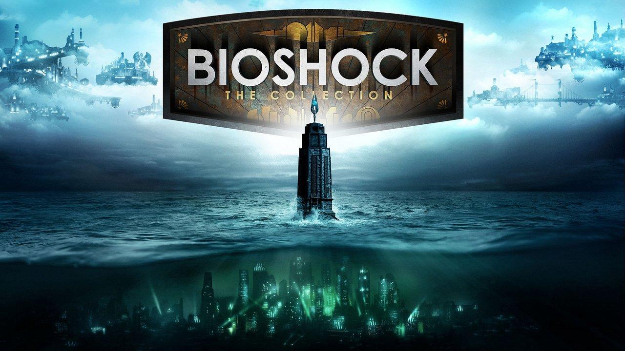 BioShock: The Collection, ecco 36 minuti di gameplay