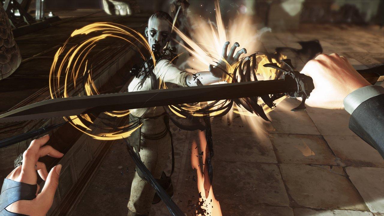 Dishonored 2, il trailer della Gamescom è dedicato all'approccio stealth