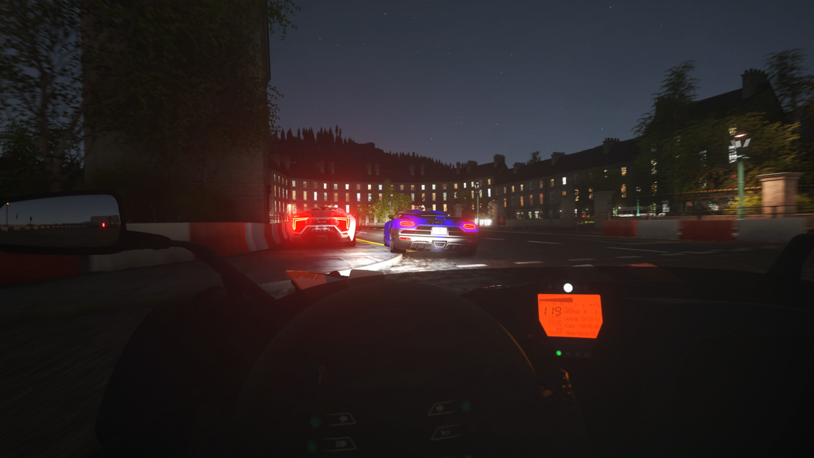 Gamescom 2016, Sony annuncia Driveclub VR per PlayStation VR