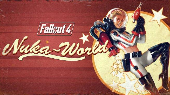 Fallout 4: l'espansione Nuka-World esce a fine agosto – nuovo filmato dimostrativo