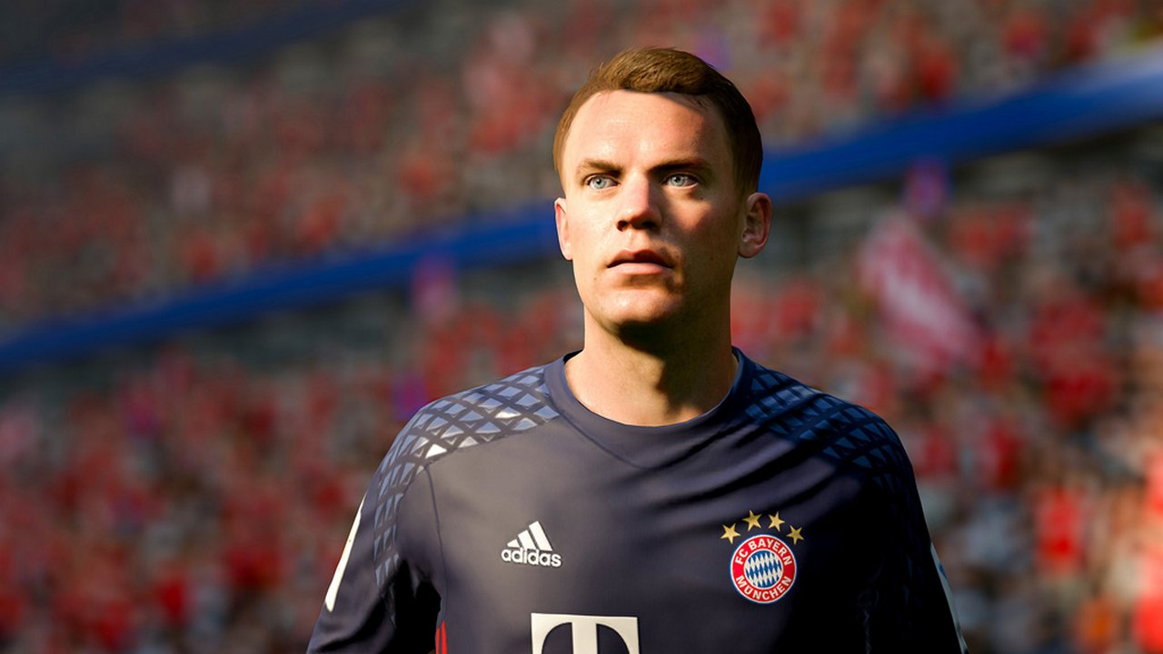FIFA 17: svelati i requisiti di sistema PC – nuove immagini sui campioni del Bayern Monaco