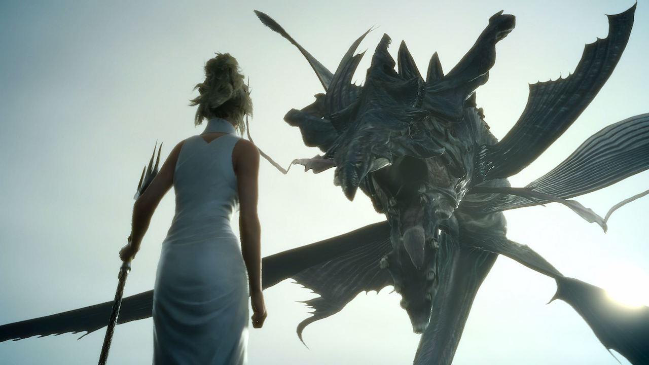 Final Fantasy XV, l'uscita slitta al 29 novembre