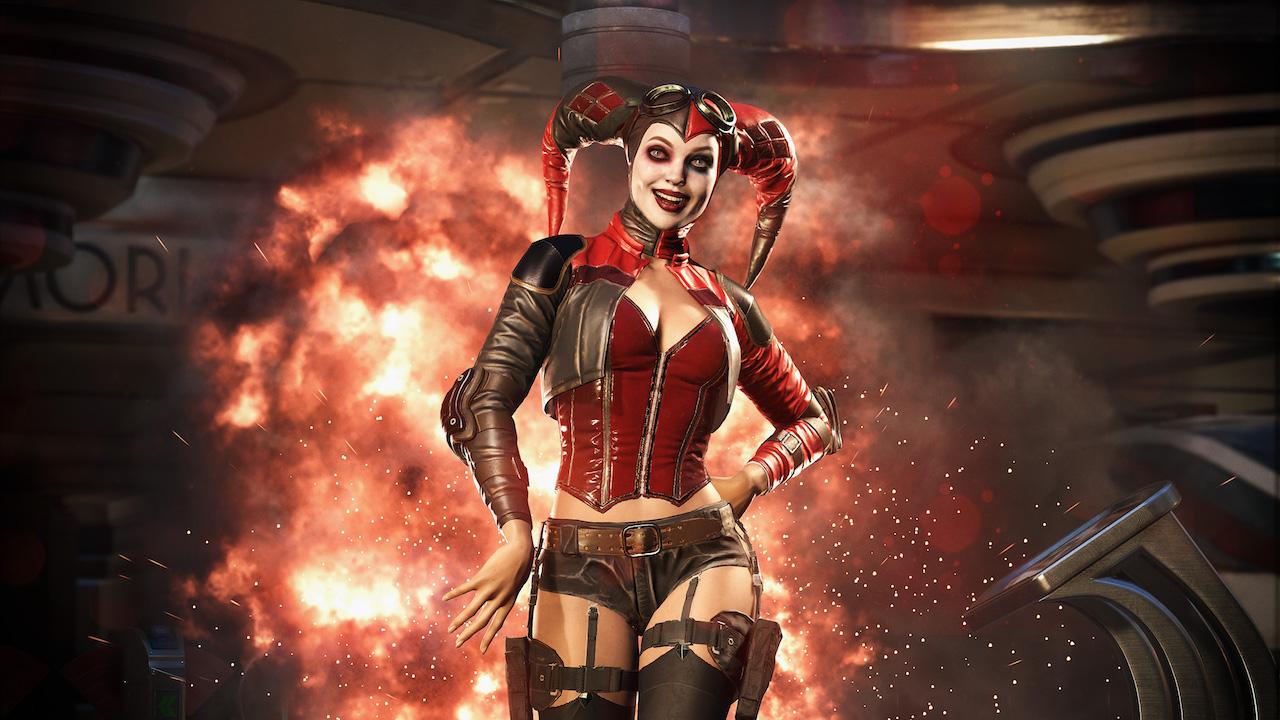Injustice 2, ci saranno anche Harley Quinn e Deadshot: il video di presentazione