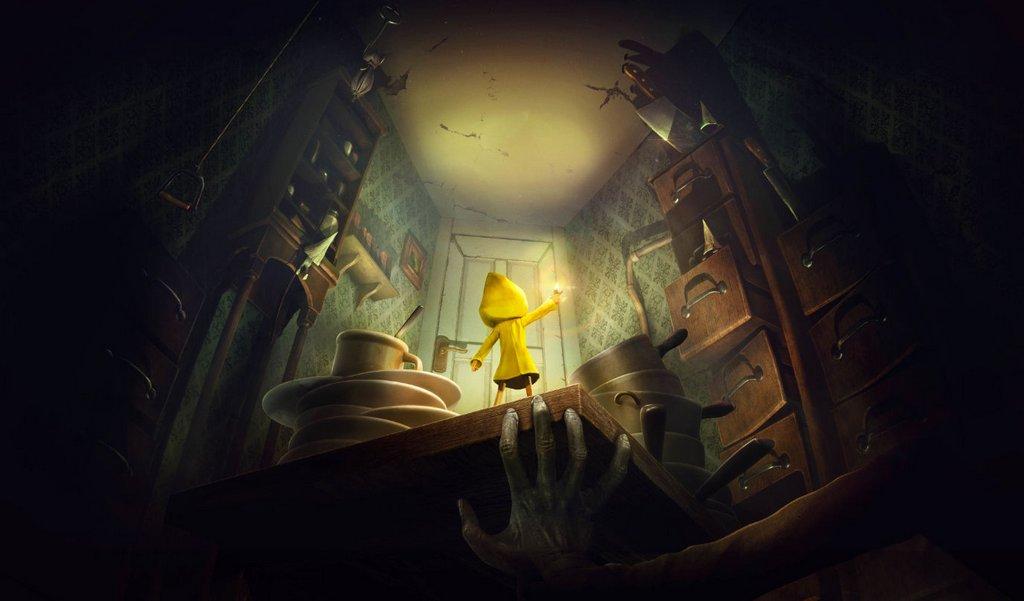 Little Nightmares si presenta in foto e video alla Gamescom