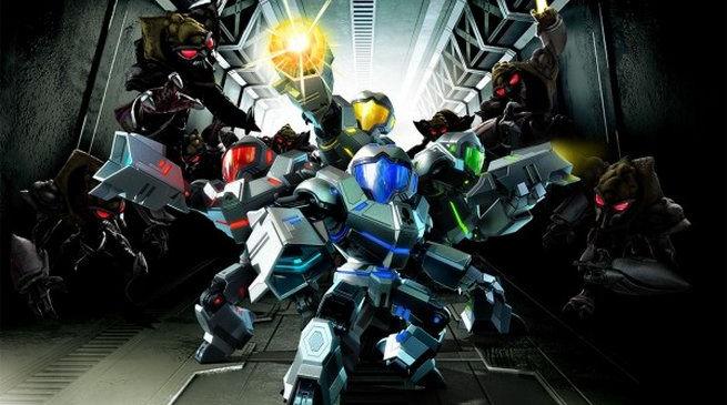 Metroid Prime: Federation Force – nuovo trailer dedicato alla storia