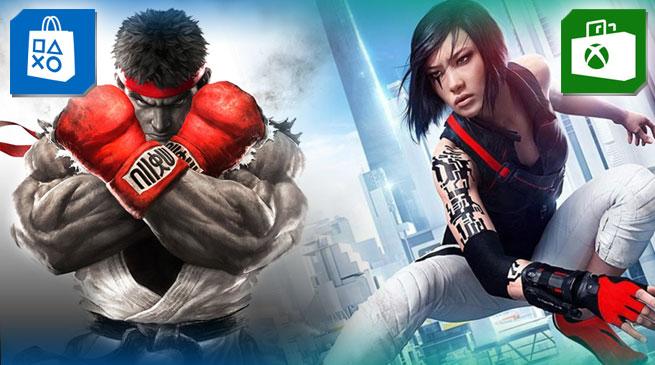 PlayStation Store e Xbox Games Store: le offerte di agosto