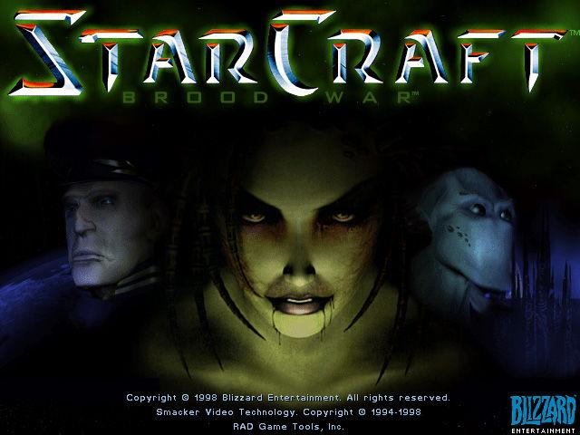 StarCraft, una versione remaster HD annunciata a settembre?