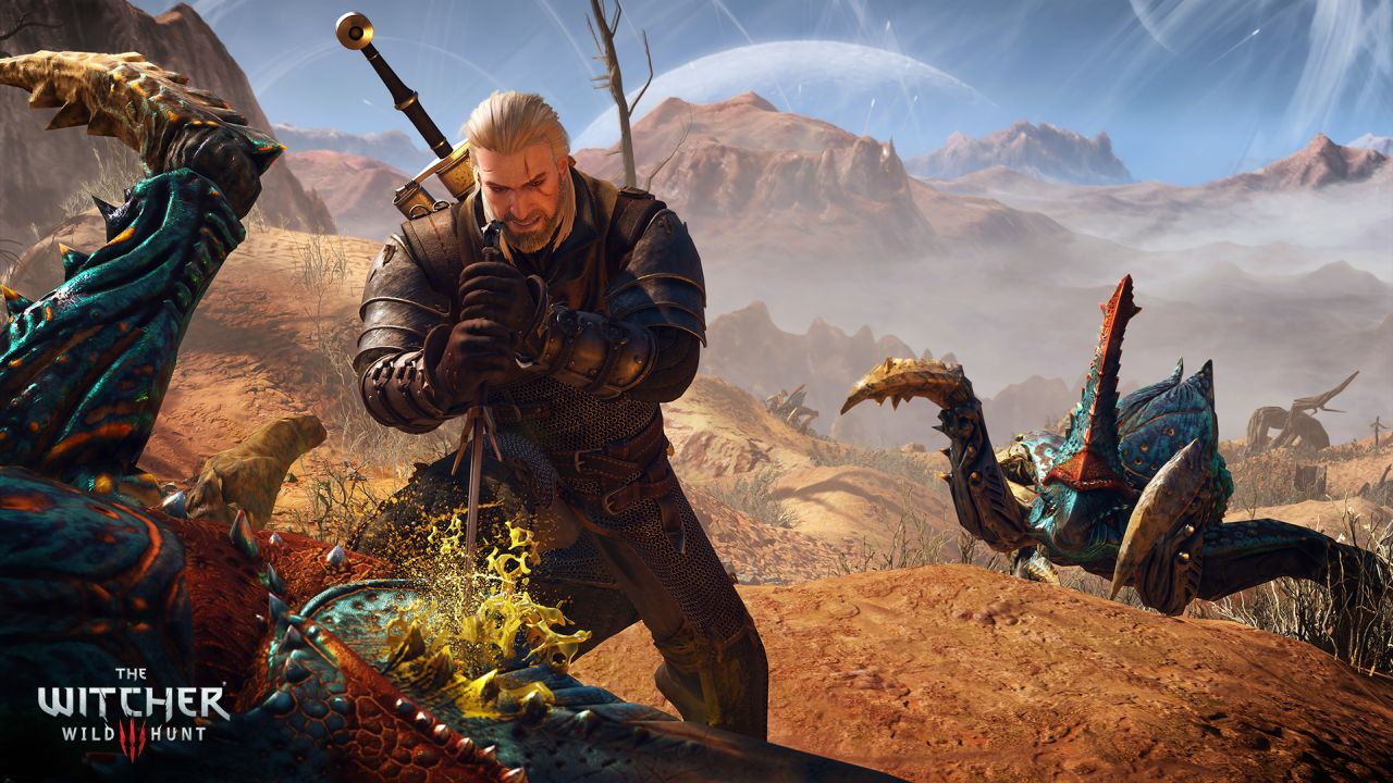 The Witcher 3: Wild Hunt, annunciata la Game of the Year Edition