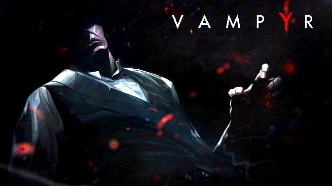 Vampyr, il nuovo trailer ci mostra 15 minuti di scene di gioco