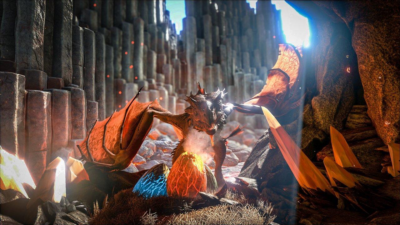 ARK: Survival Evolved – l'annuncio dell'espansione Scorched Earth fa imbestialire l'utenza di Steam