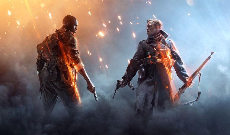 Battlefield 1: svelati i requisiti di sistema