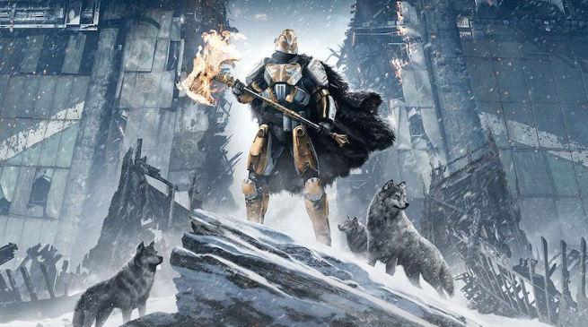 Destiny: I Signori del Ferro, l'espansione ambientata nelle Terre Infette si lancia in video