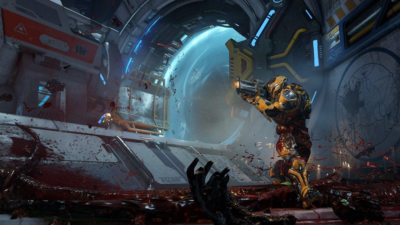 DOOM: Deathmatch e modalità Arcade in arrivo con i prossimi update gratuiti
