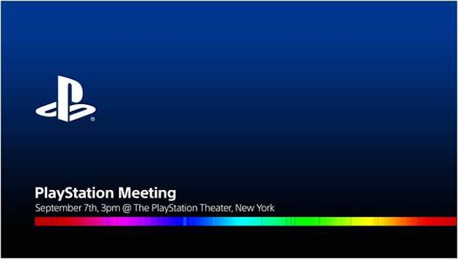 PlayStation Meeting, ecco come seguire l'evento di oggi di Sony