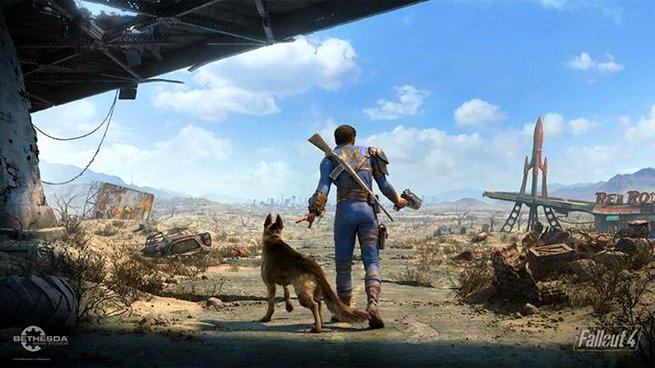Fallout 4 e Skyrim Special Edition: salta il supporto alle mod su PS4
