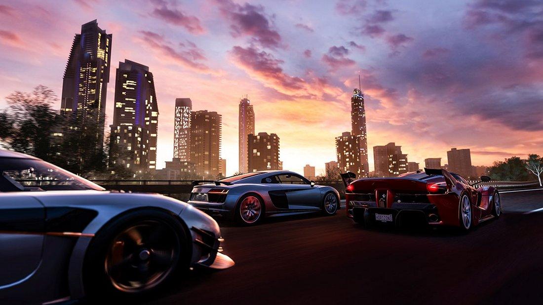 Forza Horizon 3: nuove informazioni sui DLC collegati all'Expansion Pass