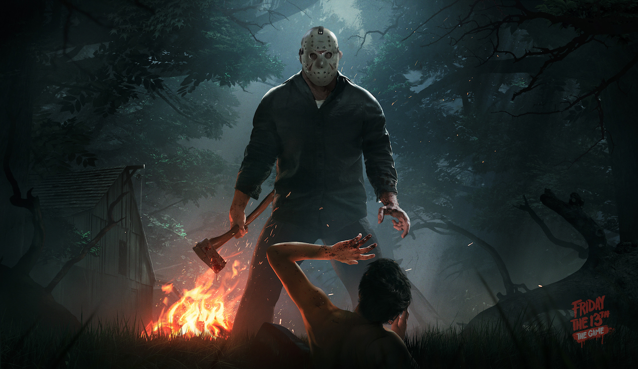 Friday the 13th: The Game si svela in un nuovo trailer dal Pax West 2016