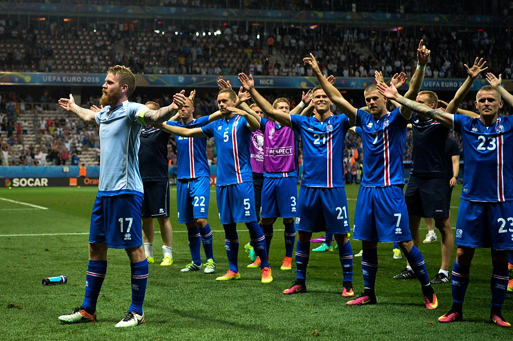 FIFA 17: Islanda assente per questioni economiche