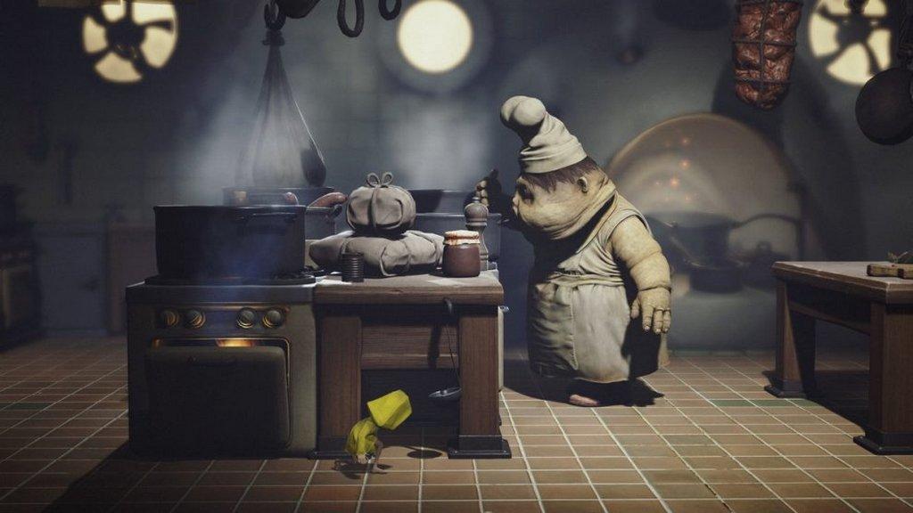 Little Nightmares: la cucina del Cuoco Assassino in un nuovo video di gioco