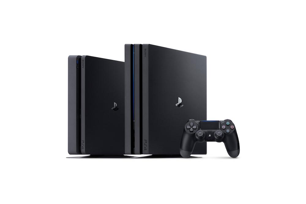 Sony annuncia PlayStation 4 Pro: ecco prezzo, caratteristiche e data di uscita