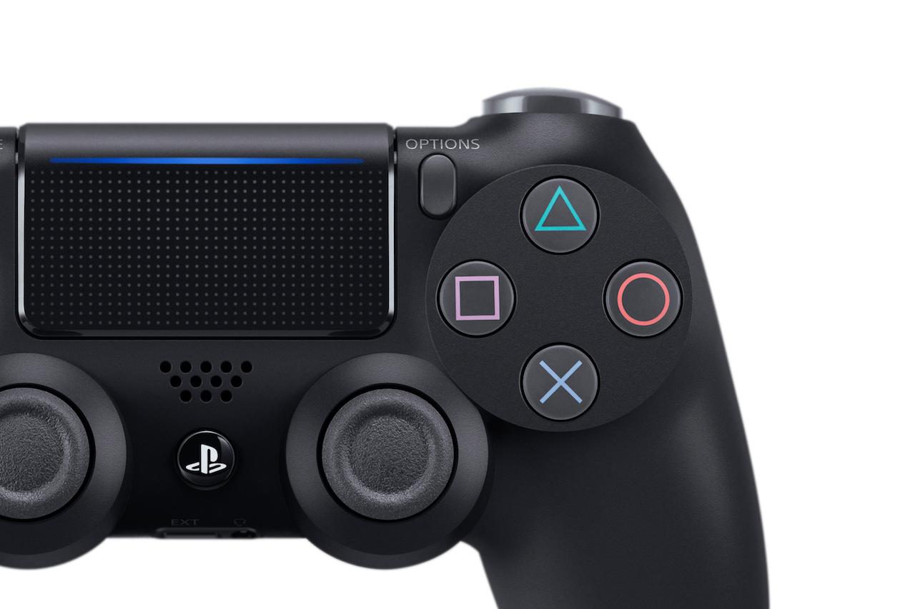 PlayStation 4 Pro, svelati il nuovo controller DualShock 4 e la nuova PlayStation Camera
