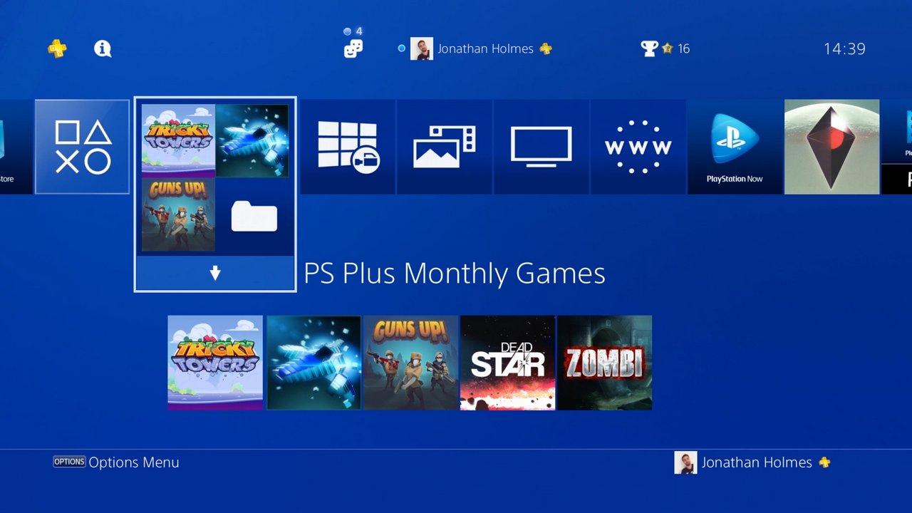 PlayStation 4, l'aggiornamento firmware 4.0 esce oggi: immagini, video e dettagli