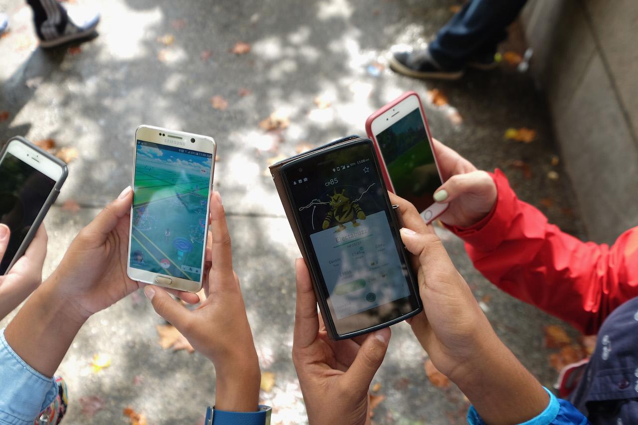 Pokémon Go supera i 500 milioni di download in tutto il Mondo
