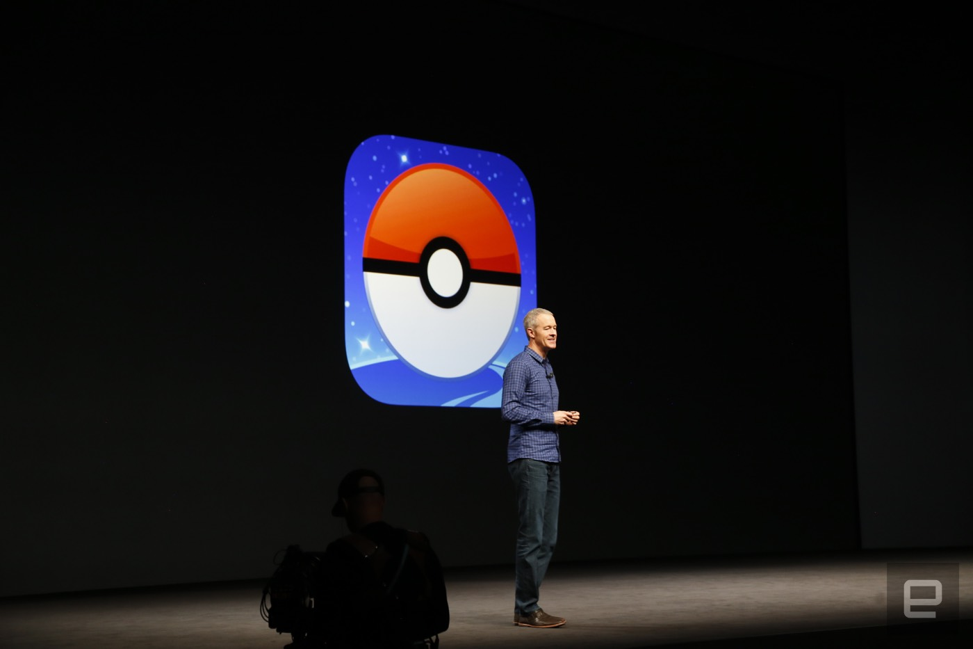 Pokémon Go arriva su Apple Watch