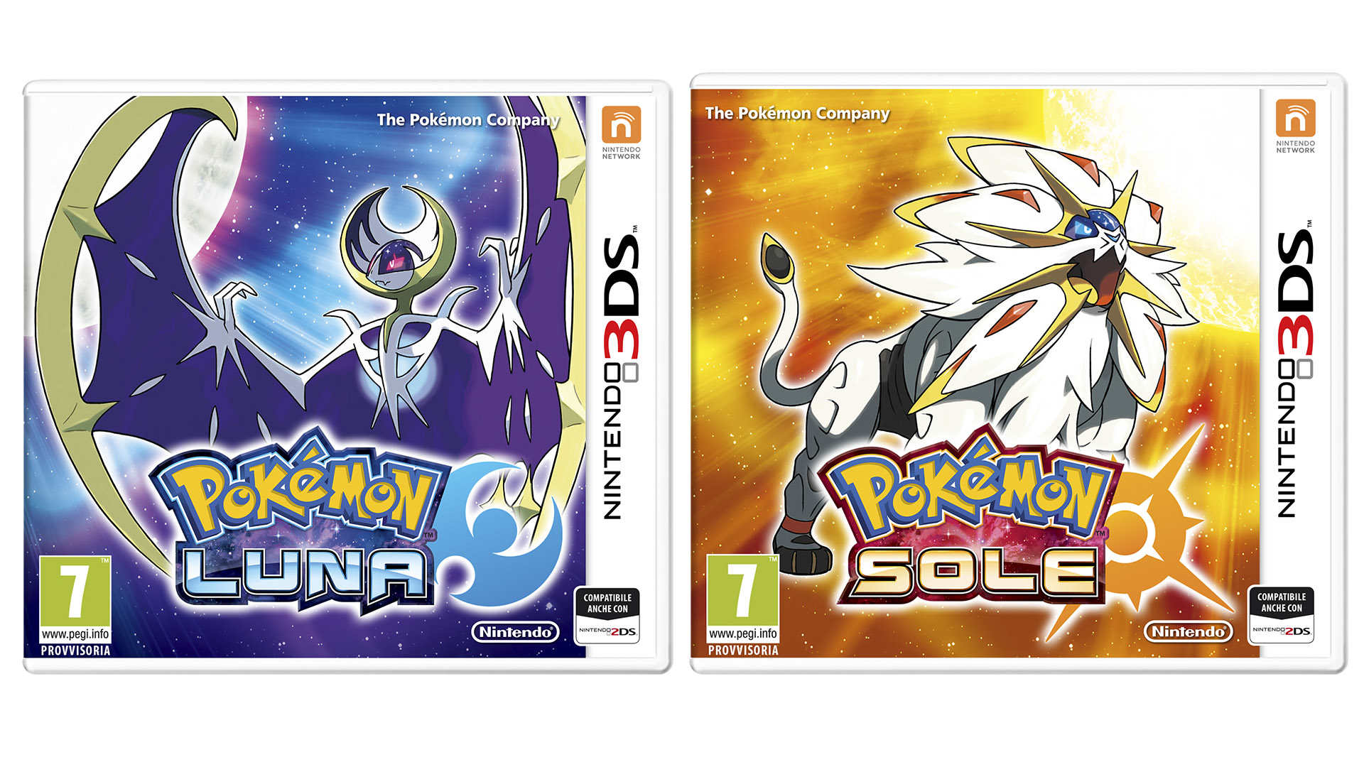 Pokémon Sole e Luna, svelati quattro nuovi Pokémon e due mosse Z per Eevee e Pikachu