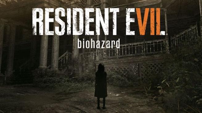Resident Evil 7 sfrutterà l'hardware di PlayStation 4 Pro