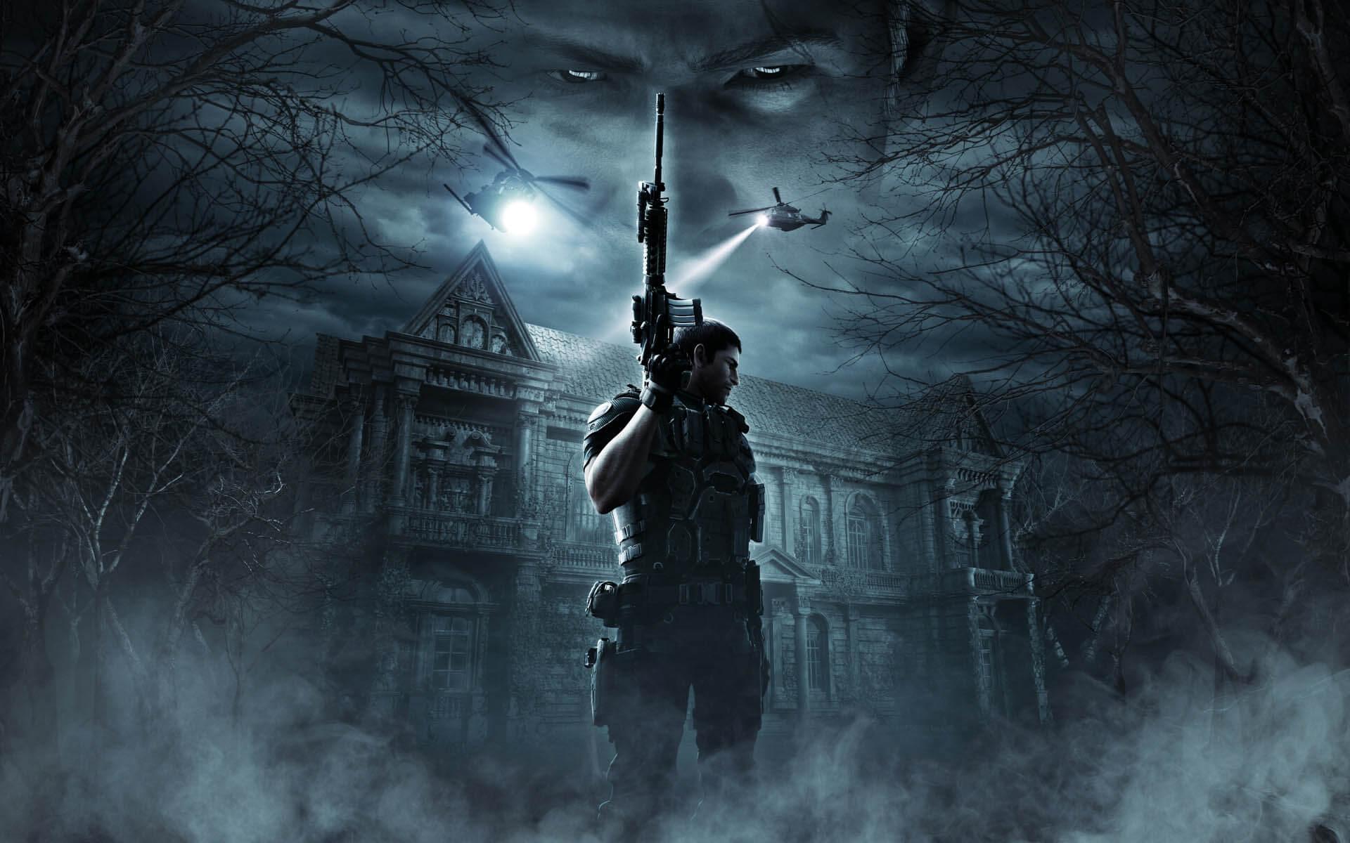 Resident Evil: Vendetta, primo trailer per il film in CG