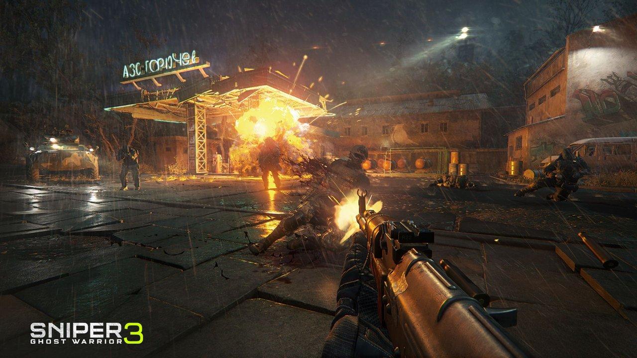 Sniper: Ghost Warrior 3 – nuovo video dedicato all'open-world