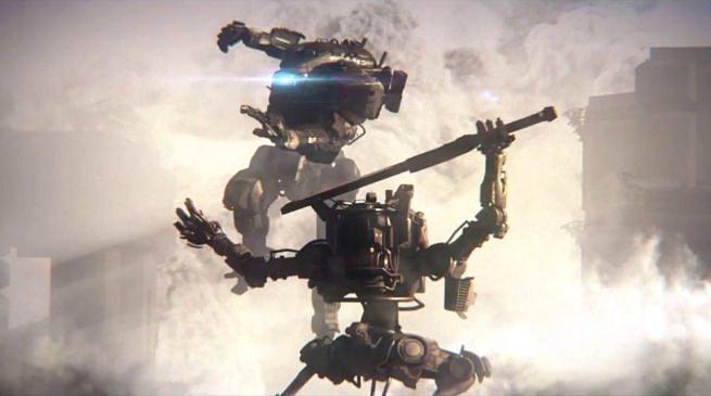 Titanfall 2: la campagna principale nell'ultimo, spettacolare trailer in computer grafica