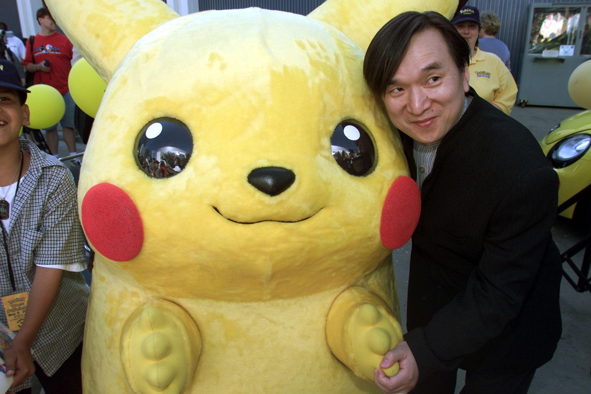 Nintendo NX, The Pokémon Company è interessata allo sviluppo dei giochi