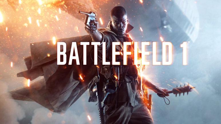 Battlefield 1 è disponibile su PC, PS4 e Xbox One: ecco il trailer di lancio