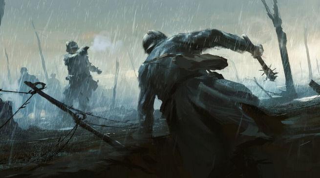 Battlefield 1: nuova video-dimostrazione sul prologo della campagna singleplayer